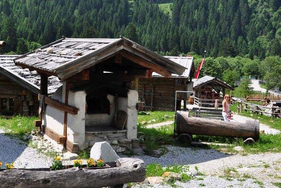 Alle Ausflugsziel in Tirol und Südtirol auf einem Blick
