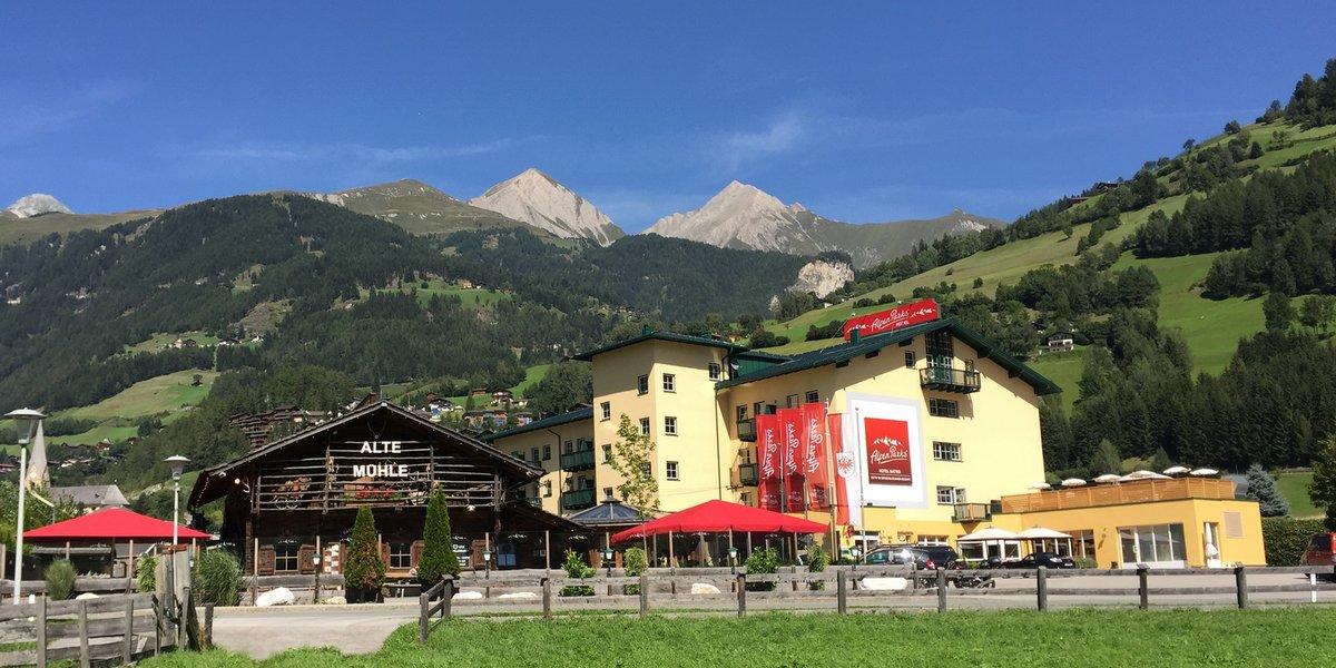 AlpenParkshotel in Matrei in Osttirol