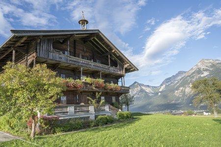 Alpbachtal, das Tirol von seiner authentischen Seite