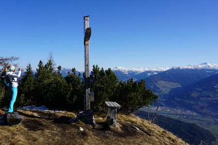 Hochmahdkopf, 1738m – Bergtour von Absam