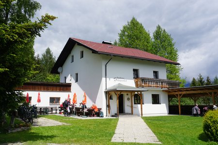 Scheipenhof - Mountainbike Tour von Mutters