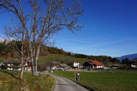 Grafen-Rundwanderung bei Judenstein