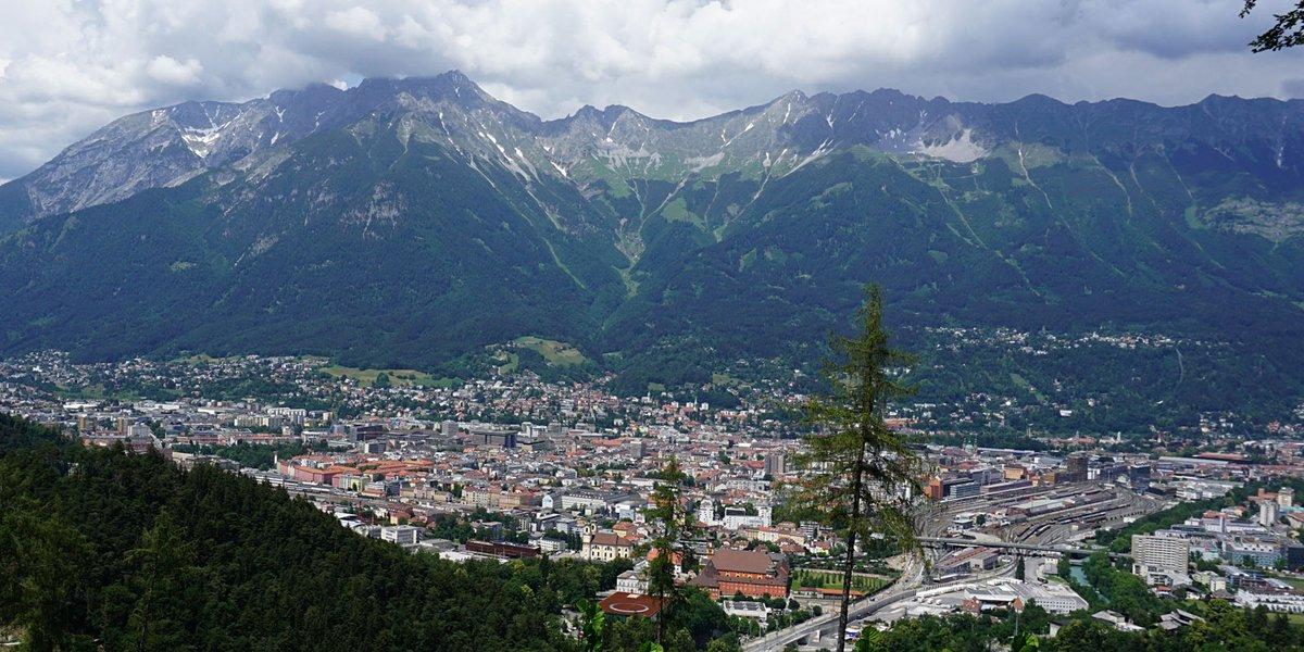 Landeshauptstadt Innsbruck