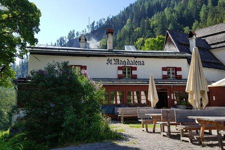 Alpengasthaus St. Magdalena - Halltal