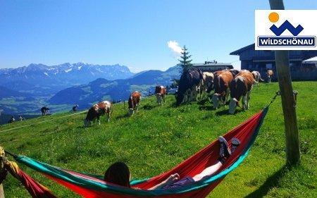 Ferienregion Wildschönau