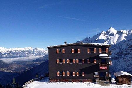 Elferhütte, 2080 m - Stubaital