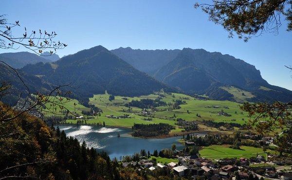 Berg & Natur genießen