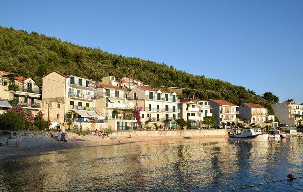Strand Kroatien