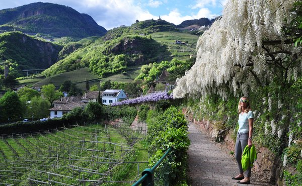 Wanderurlaub in Südirol