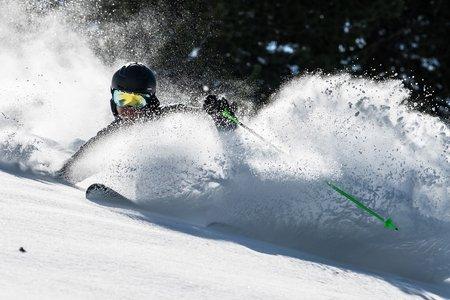 Glungezer - das Tiroler Paradies für Skitouren & mit Schneeschuhen