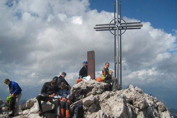 Eisacktal-Villnösstal, Lüsental, Brixen, Klausen