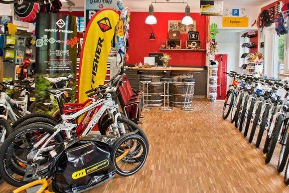 Shoppen & Erleben