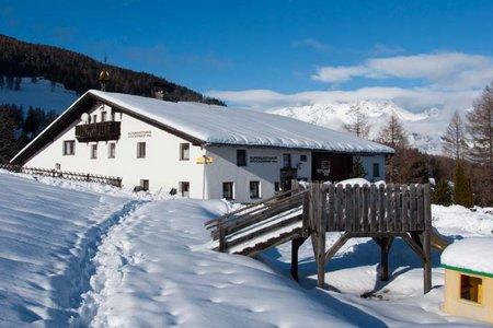 Alpengasthaus Stockerhof - Stubaital