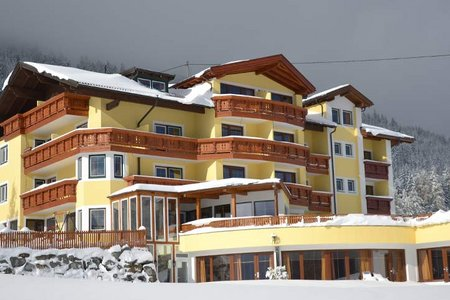 Hotel Restaurant Humlerhof - Gries/Brenner
