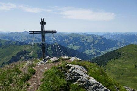 Bischof (2127m) von Aurach