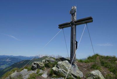 Bergtour Bischof