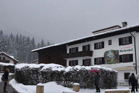 Ausflugsgasthof Rechenhof - Innsbruck