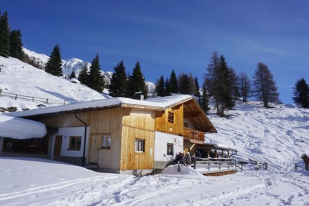 Winterwanderweg Falkaunsalm