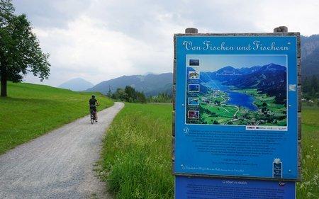 Mountain- und E-Bike Touren in Kärnten
