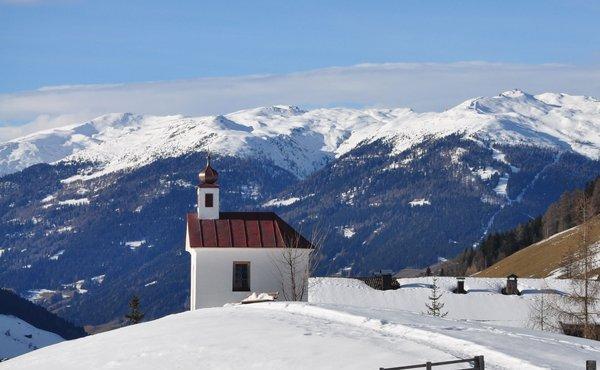 Tiroler Gailtal/Lesachtal - Skitourenträume im Osttiroler Kleinod