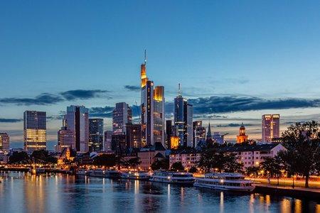 Das müssen Sie in Frankfurt erlebt haben