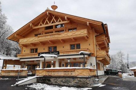 Gasthaus Goglhof - Hochfügen