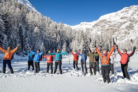 Aktivwoche Winter im Wipptal, Tirol