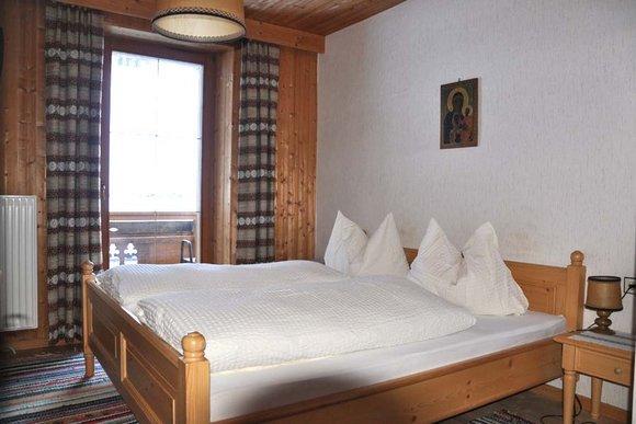 Pensionen in Tirol