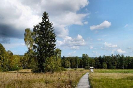 Familienurlaub in der Urlaubsregion Böhmerwald