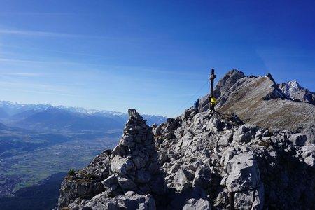 Hundskopf, 2243m – Bergtour von der Hinterhornalm