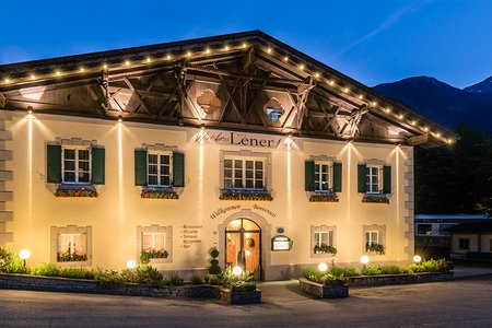 Wirtshaus & Hotel Lener****