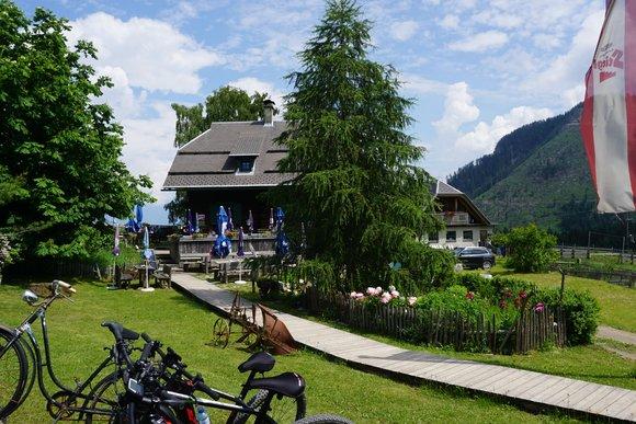Wanderrouten in Kärnten