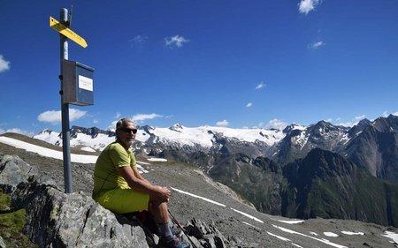 Hütte zu Hütte oder Mehrtages-Gipfeltouren in Osttirol