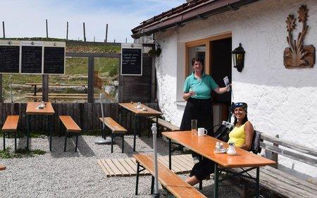 Die schönsten Almwanderungen in Bayern