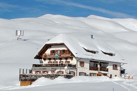 Sennes Hütte, 2126 m - St. Vigil
