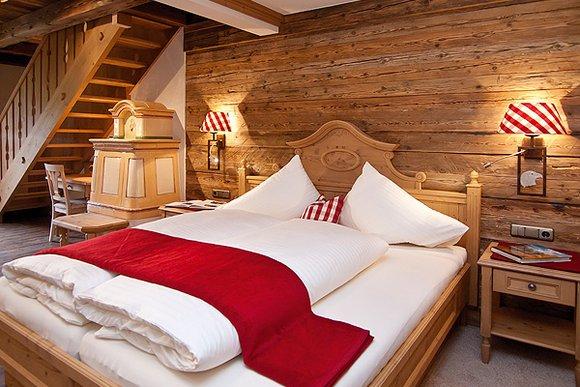 Gasthöfe in Tirol