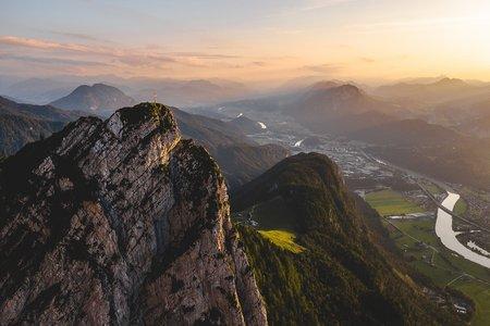 Das könnte dein Reiseziel sein – Das Kufsteinerland