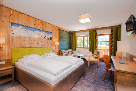 Hotels in Osttirol