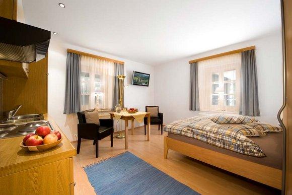 Ferienwohnungen & Ferienhäuser in Tirol