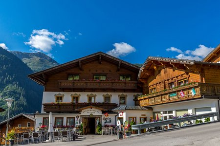 Alpengasthof Pichler - St. Veit/Defereggen