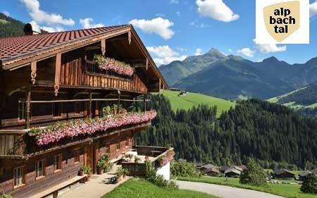 Ferienregion Alpbachtal in Tirol