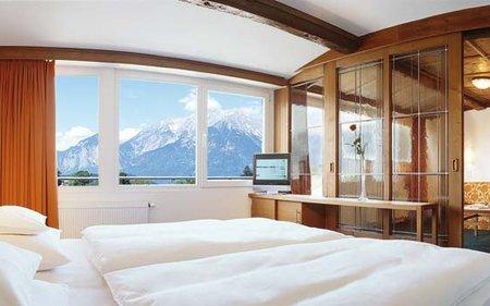 Unterkunftsempfehlungen in Südtirol