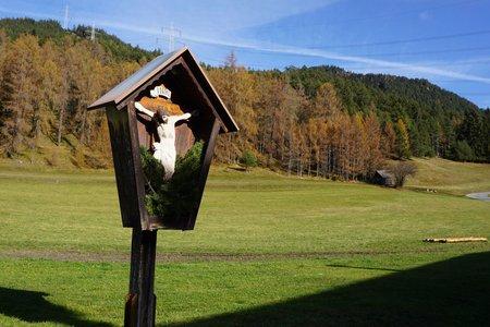 Aschlander Rundwanderweg von Holzleiten