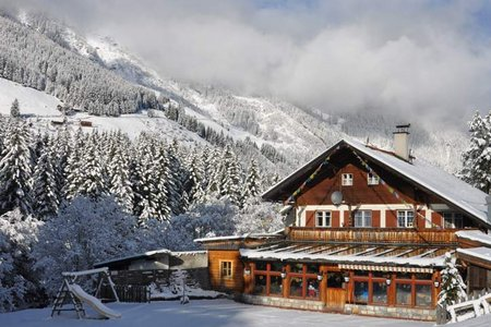 Alpengasthof Hanneburger - Wattental