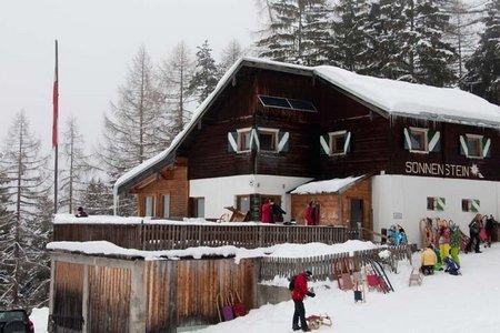 Alpengasthof Sonnenstein - Stubaital