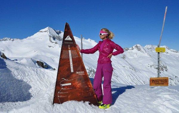 Skitour Heilig-Geist-Jöchl