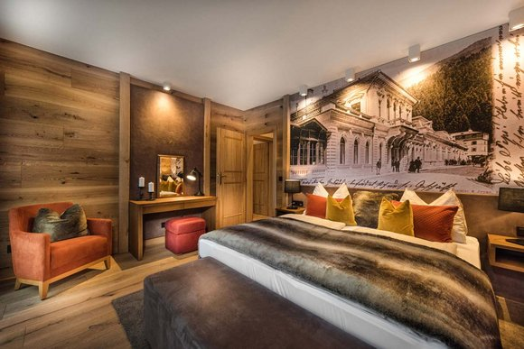 Hotels im Salzburger Land