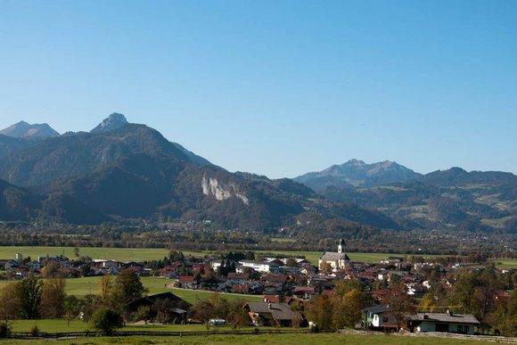 Ferienregionen in Tirol