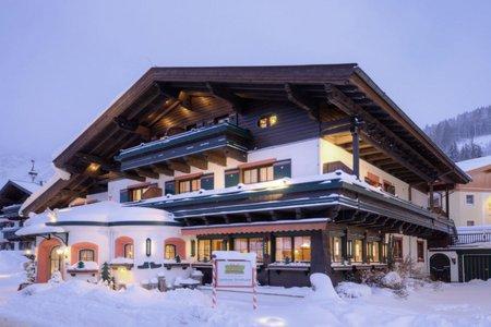 Landhotel Schafhuber - Maria Alm/Hinterthal