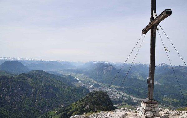 Naunspitze, 1.633 m